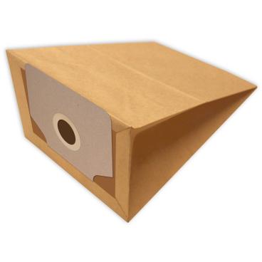 Staubsaugerbeutel P 15 1 Schachtel = 4 Stück, 1 Mikrofilter