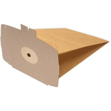 Staubsaugerbeutel E 8 1 Schachtel = 5 Stück, 1 Mikrofilter