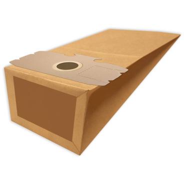 Staubsaugerbeutel A 128 1 Packung = 5 Stück, 1 Mikrofilter