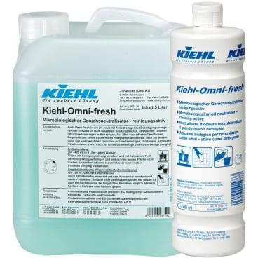 Kiehl Omni-fresh 1000 ml - Flasche