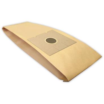 Staubsaugerbeutel FA 6 1 Schachtel = 5 Stück, 1 Mikrofilter, 1 Motorfilter