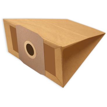 Staubsaugerbeutel Y 17 1 Schachtel = 6 Stück, 1 Mikrofilter, 1 Motofilter