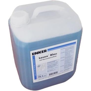 Linker Losox® Blau, mit Korrosionsschutz