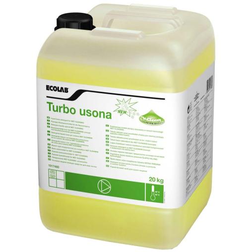 ECOLAB Turbo Usona Spezialwaschmittel