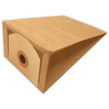 Staubsaugerbeutel P 18 1 Schachtel = 5 Stück, 2 Mikrofilter