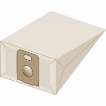 Staubsaugerbeutel Z 800 / Z 900 1 Schachtel = 5 Stück, 2 Mikrofilter