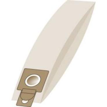 Staubsaugerbeutel H 124 1 Schachtel = 4 Stück, 1 Mikrofilter, 1 Motorfilter