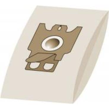 Staubsaugerbeutel H 125 1 Schachtel = 5 Stück, 1 Mikrofilter