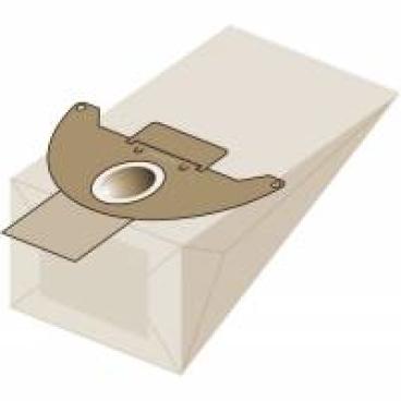 Staubsaugerbeutel K 2 1 Schachtel = 4 Stück, 1 Mikrofilter