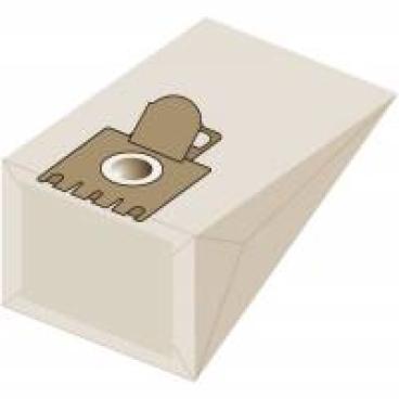 Staubsaugerbeutel M 5 / M 6 1 Schachtel = 5 Stück, 1 Mikrofilter, 1 Motorfilter