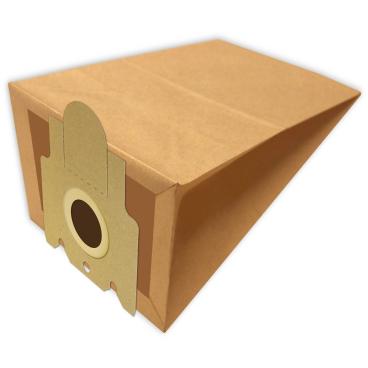 Staubsaugerbeutel M 7 1 Schachtel = 6 Stück, 1 Mikrofilter, 1 Motofilter