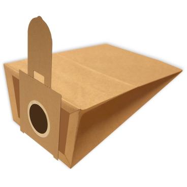Staubsaugerbeutel H 114 1 Schachtel = 6 Stück, 2 Mikrofilter