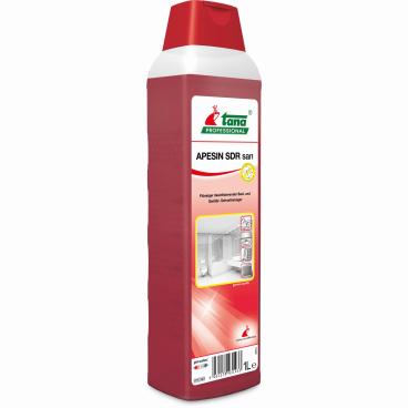 TANA APESIN SDR san Sanitärreiniger 1000 ml - Flasche