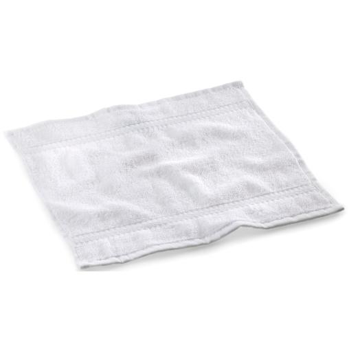 MEGA Clean Professional Baumwoll-Seiflappen, 30 x 30 cm