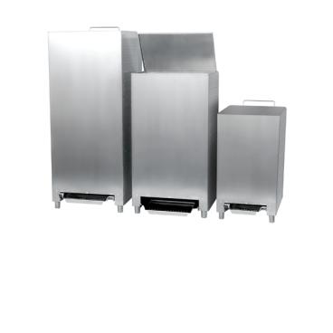 ingo-man® plus NWB Abfallbehälter