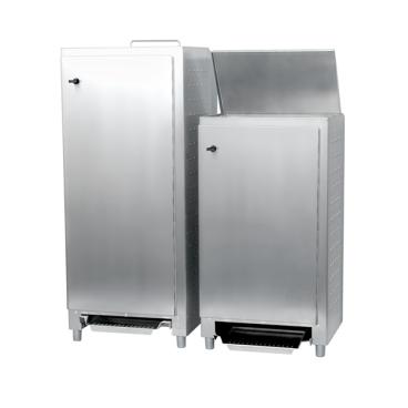 ingo-man® plus NWBR Abfallbehälter