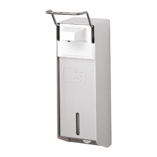 ingo-man® Industriespender aus Aluminium