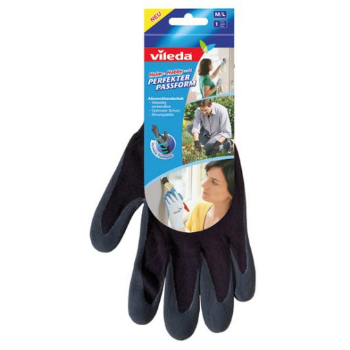 Vileda Heim und Hobby Handschuhe