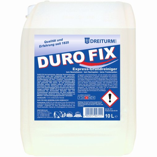 Dreiturm DURO FIX