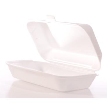 Allzweckbox Lunchbox, geschäumt, 1-teilig