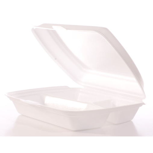 Menüklappbox  3-teilig
