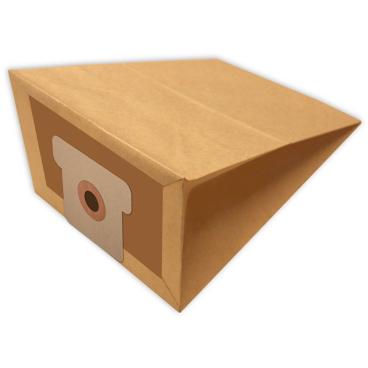 Staubsaugerbeutel H 120 1 Schachtel = 5 Stück, 1 Mikrofilter, 1 Motorfilter