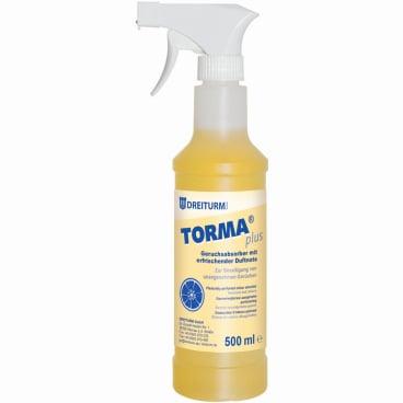 Dreiturm TORMA plus Geruchsabsorber mit Duft