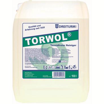 Dreiturm TORWOL® Tensidfreier Reiniger