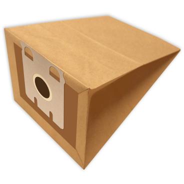 Staubsaugerbeutel M 2 1 Schachtel = 5 Stück, 1 Mikrofilter, 1 Motorfilter