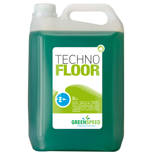 Greenspeed Techno Floor