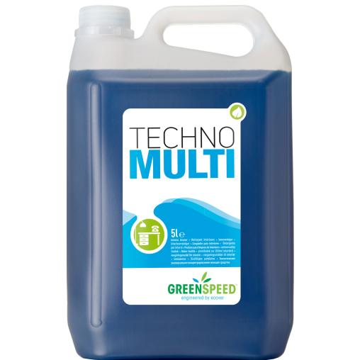 Greenspeed Techno Multi