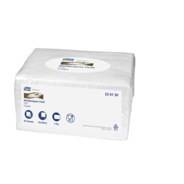 Tork Premium Reinigungstücher 530 - Small Pack