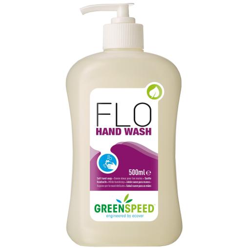 Greenspeed Flo Hand Wash