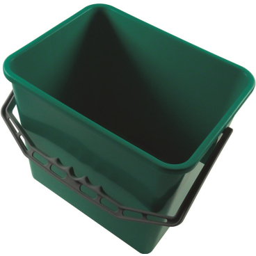 Meiko Eimer - 6 Liter grün