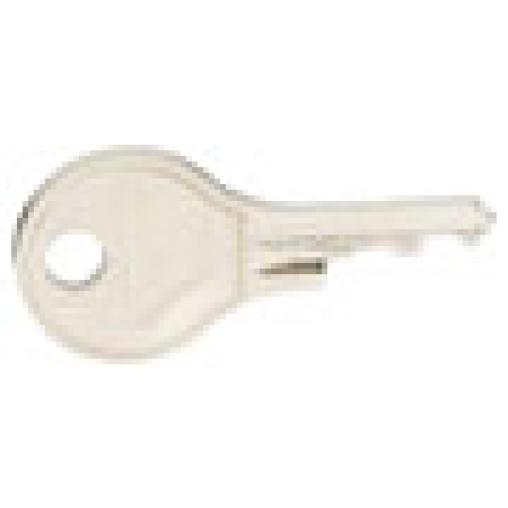 Schlüssel für Handtuchpapierspender, verschließbar