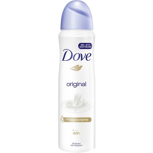 Dove Deo-Spray Original
