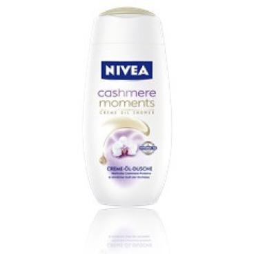 NIVEA® Creme-Öl Dusche