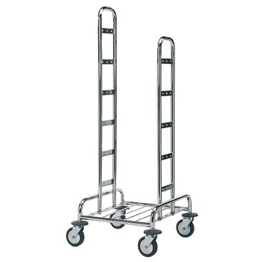 Holm längere Ausführung passend für Grundgestell I und II
