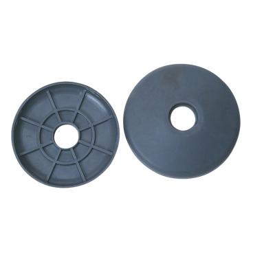 Stossfangscheibe Innen-Ø 22 mm - Außen-Ø 90 mm