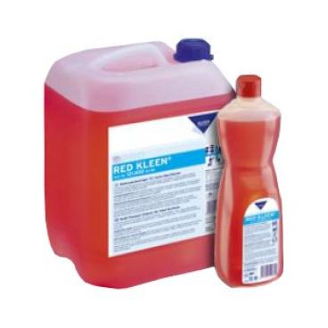 KLEEN PURGATIS Red Kleen Mehrzweckreiniger 1000 ml - Flasche