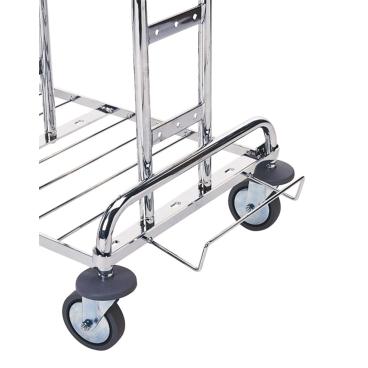 Moppablage passend für Grundgestell I und II und Serie102+202
