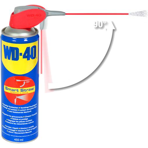 WD-40 Smart Straw™ Allzwecköl