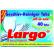 """Largo Geschirr-Reiniger Tabs """"all-in-one"""""""
