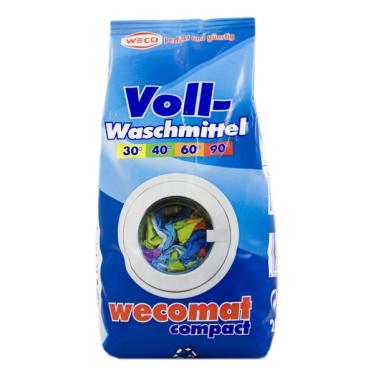 Wecomat Compact Vollwaschmittel