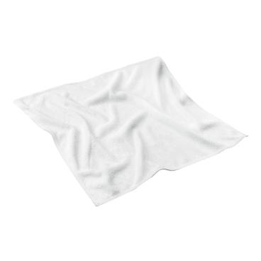 MEGA Clean Professional Stretch light Microfasertuch, 40 x 40 cm Farbe: weiß