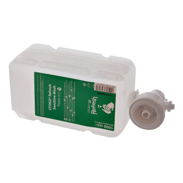 STOKO® Refresh Sensitive Wash– Foam (3-C)