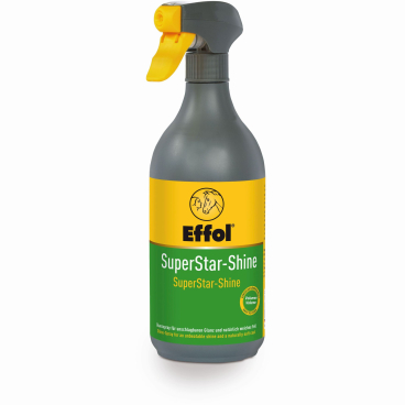 Effol SuperStar-Shine Glanzspray