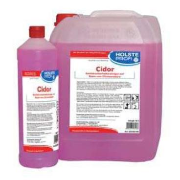 HOLSTE Cidor (SU 302) Sanitärreiniger
