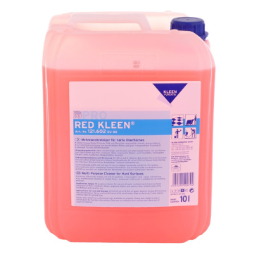 KLEEN PURGATIS Red Kleen Mehrzweckreiniger