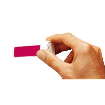 Bode Dip Slides Combi Nährmedium 1 Packung = 2 x 10 Röhren